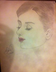 Dibujo a lapiz 2