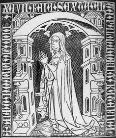 Katerine Verter (1397) Saxony Anhalt, Plantagenet, King Richard, Medieval, Sleeves, Art, The Originals, Art Background, Kunst