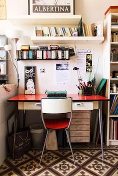 Home Offices Design And Decor Ideas For You Home Office