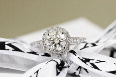 Diamond halo engagement ring by Kalfin jewellery #diamondrings #engagementrings #custommaderings #diamondringsmelbourne #engagementringsmelbourne #diamondjewellery #picoftheday #wedding #bride #love #beauty #jewellers #cbdjewellers  www.kalfin.com.au