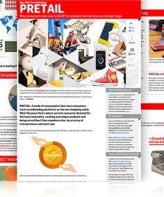 trendwatching.com  Consumer trend reports