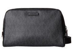 MICHAEL KORS Jet Set Travel Double Zip Toiletry Kit. #michaelkors #bags #shoulder bags #hand bags #pvc #