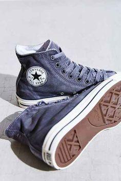 Converse everyday!