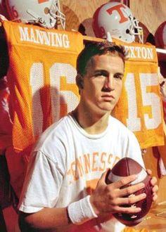 Younger of Peyton Manning #16