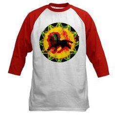 Jah King Vintage Baseball Jersey > Jah King Designs
