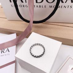 Best Pandora Band of Hearts Ring 190980 For Pandora Ring Pandora Rings, Washer Necklace, Heart Ring, Hearts, Band, Jewelry, Sash, Jewlery, Jewerly