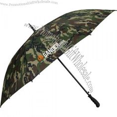 "Looking for 60"" Camouflage Umbrella Distributor. then Go through #Promotionalgiftwholesale."