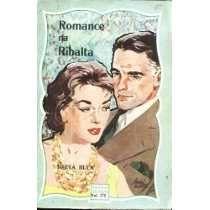 Romance Na Ribalta - Berta Ruck Biblioteca Das Moças