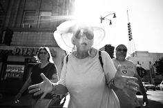 Eric Kim on Shooting Street Photography with Film · Lomography