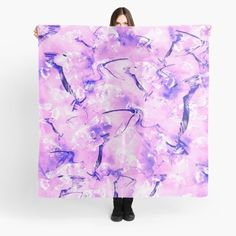 Pinkfish! It's a scarf it's a purse it's a skirt--it's whatever you want it to be! Except for a hat. It will not be a hat. http://ift.tt/1X2NxXW. #redbubble #scarf #print #apparel #apparelart #design #art #artist #draw #drawing #illustration #paint #painting #pattern #photoshop #fashion #pink #fish #purple #blue #pelican #homedecor #dailydrawoff #arts_help #talentedpeopleinc #nautical by mollybryantdesigns