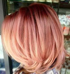 40 Best Bob Hair Color Ideas | Bob Hairstyles 2017 - Short Hairstyles for Women
