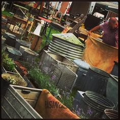 All the fun of the antiques & collectables fair at #ardinglyantiquesfair #antiqueshopping #vintageshopping
