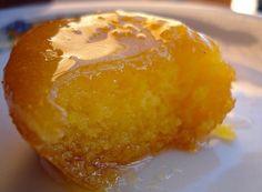 Les Papos de Anjo sont un douce d'origine portugaise, à base de jaunes d´œufs. Sont un douce conventuelle de manger et pleurer pour plus.