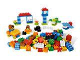 LEGO® DUPLO® Build & Play Box; Some type of Duplo? for MT boy?