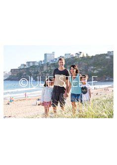 Freshie Family (Sydney family & lifestyle photography) — julie steele