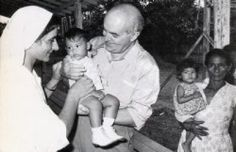 NewEcclesia - Il Papa riconosce le virtù eroiche di Marcello Candia