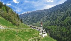 Mühlbach Pustertal