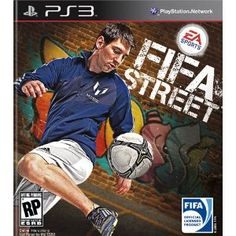 FIFA Street (Video Game)  http://www.picter.org/?p=B005OSFUOY