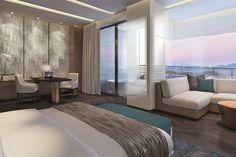 Follow Us Around the Hotels in Sanya! (11-1) Sanya Marriott Hotel Dadonghai Bay – Room with a sea view #SanyaRepin #SanyaHeartstoHearts #travel #china #vacation #sanya #hawaii #tourguide #chinatravel  #beach #familytravel #culture #wanderlust  #solo #solofemale #female #diary #hainan #beijing #SanyaHeartstoHearts #travel #china #vacation #sanya #hawaii #tourguide #chinatravel China Vacation, China Trip, China Travel, Learning To Relax, Sanya, Marriott Hotels, Beach Holiday, Free Travel, Beach Day