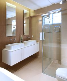 Looking for small bathroom ideas? A small bathroom can be stylish, practical and, with the right know-how, space-efficient.