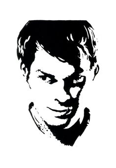 Dexter Morgan (Dexter) by Zia-tuska