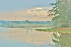 Lake Photography Scenic Photo Nature Art by LDTwedePhotography