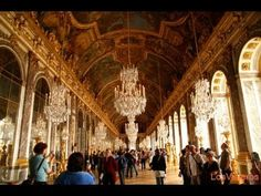 Palacio de Versalles-Francia-Producciones Vicari-(Juan Franco Lazzarini)