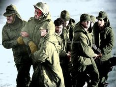 Argentine wounded soldiers.    Falklands War, 1982. Pin by Paolo Marzioli
