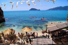 Cameo Island / Agios Sostis Laganas <3<3<3