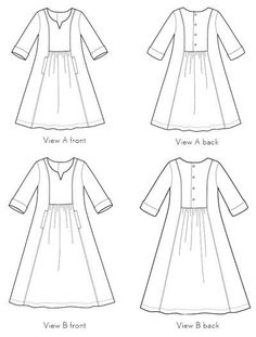 Cinema (the adult hide & seek) dress available from Liesl & Co. H&S dress tute at: fiveandcounting-m…, fiveandcounting-m…, and - Digital Cinema Dress Sewing Pattern Dress Sewing Patterns, Clothing Patterns, Pattern Sewing, Pattern Dress, Pattern Drafting, Tutorial Sewing, Skirt Patterns, Coat Patterns, Blouse Patterns