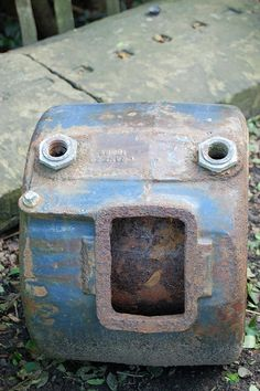 Face in object