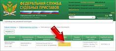 Служба судебных приставов : Как узнать задолженность по фамилии ?! Читай больше http://yurface.ru/buhgalteriya/nalogi/sudebnye-pristavy-uznat-zadolzhennost-po-familii/