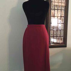 Burberry knee length skirt - Mercari: Anyone can buy & sell