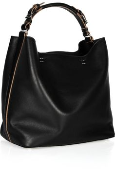 "Marni | Slouchy leather shoulder bag | <a href=""http://NET-A-PORTER.COM"" target=""_blank"" rel=""nofollow"">NET-A-PORTER.COM</a> <a href=""http://gtl.clothing/a_search.php#/post/Marni/true"" target=""_blank"" rel=""nofollow"">gtl.clothing/...</a> <a href=""/gtl_clothing/"" title=""GTL"">@GTL</a> <a href=""/search/?q=%23getthelook"" class=""pintag searchlink"" title=""#getthelook search Pinterest"" rel=""nofollow"" data-query=""%23getthelook"" data-type=""hashtag"">#getthelook</a>#Michael #Kors #Handbags #outlet 85%…"