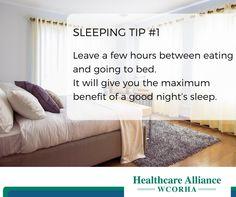 #SleepAwarenessWeek