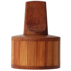 Pepper Mill By Jens Quistagaard   From a unique collection of antique and modern more dining and entertaining at http://www.1stdibs.com/furniture/dining-entertaining/more-dining-entertaining/