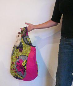 ' Patron de couture - Sac - Loisirs créatifs