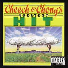 Cheech & Chong - Greatest Hits [New CD] Explicit 75992361422 Dope Cartoons, Dope Cartoon Art, Horror Movie Characters, Comedy Movies, Cheech Und Chong, Basketball Jones, Free Radio, Up In Smoke, Musica