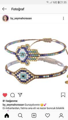 Bead Loom Patterns, Beading Patterns, Handmade Bracelets, Beaded Bracelets, Peyote Stitch, Brick Stitch, Loom Beading, Bohemian Jewelry, Macrame