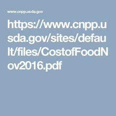 https://www.cnpp.usda.gov/sites/default/files/CostofFoodNov2016.pdf