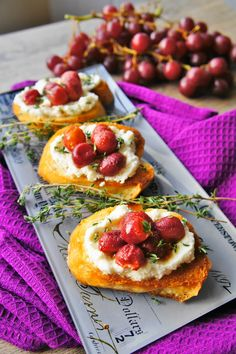 appetizer recipes with endive feastie ricotta and endive appetizer