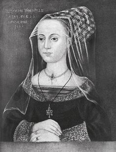 In 1464, the most eligible bachelor in England, Edward IV, stunned the nation by revealing his secret marriage to Elizabeth Woodville, a beautiful, impoverished widow who brought her large family to court and into the thick of the Wars of the Roses.
