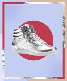 d6defd26a27 5 Sneakers You ll Want To Wear All Spring. Reebok FreestyleSimple ...