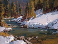 Scott L. Christensen artist - Google Search