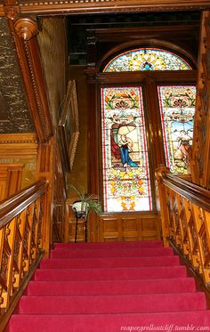 Victorian mansion | Tumblr