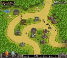 120 Best Kingdom Rush images in 2019