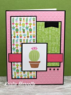 The best things in life are Pink.: OWH Sketch #170 - using Doodlebug's Fun in the Sun collection