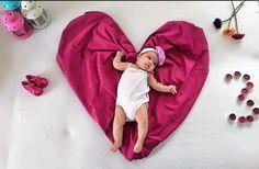 Bebeğim 3 aylık