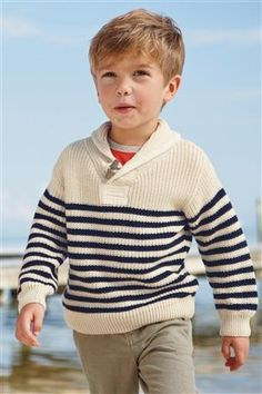 Cute! Love the kids clothes on Next Direct!