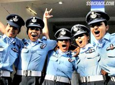 In a landmark decision, first batch of women pilot will begin to train as fighter pilot in Indian Air force.Ministry of Defence has also given a nod to dep Female Fighter, Fighter Pilot, Army Training, Training Academy, Indian Army Special Forces, Indian Army Quotes, Air Force Women, Stress Relief Exercises, Best Army